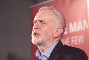 Jeremy Corbyn Penicuik
