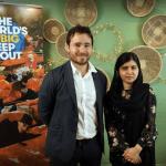 Littlejohn and Malala
