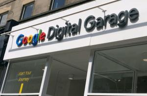 google digita garage