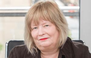Karen Harvie