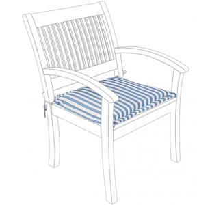 cuscino sedia giardino