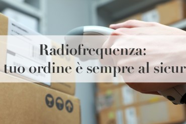 magazzino radiofrequenza