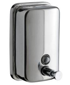 Dispenser dosatore sapone