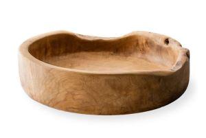 lavabo appoggio legno