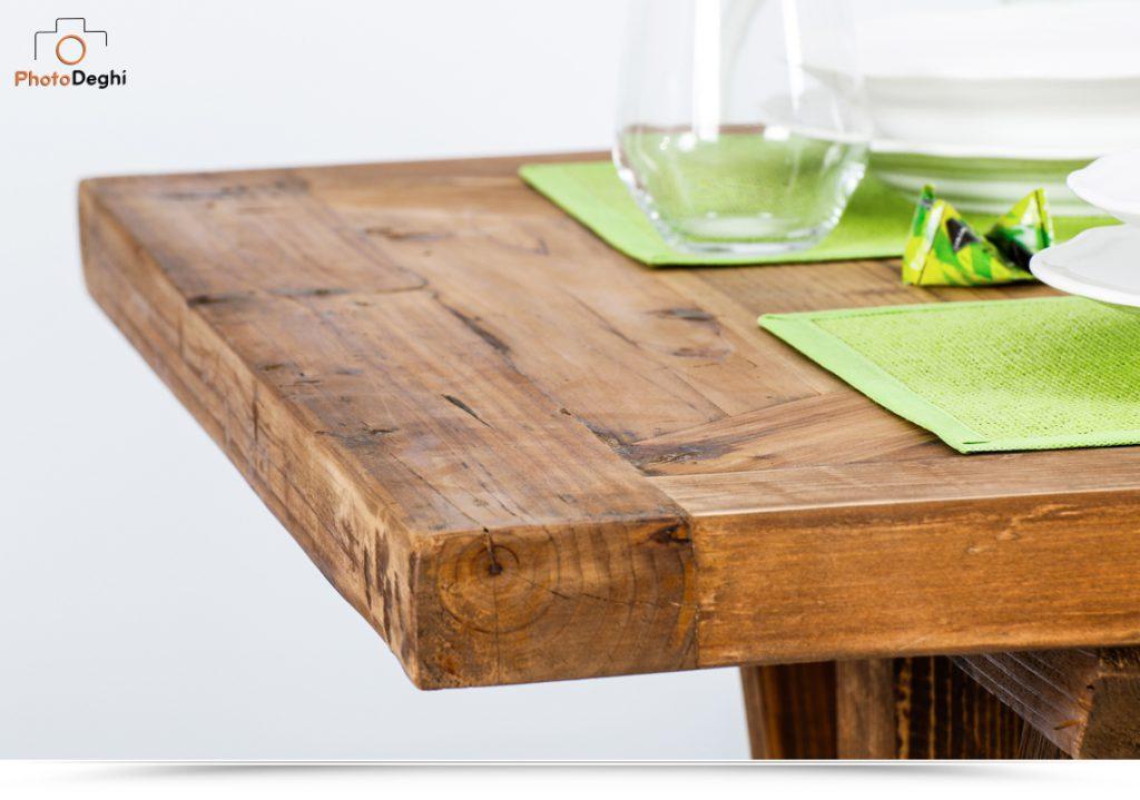 Old fashioned che passione 3 idee vintage chic for Idee tavoli da pranzo