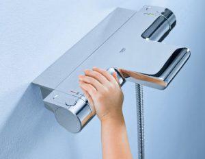 miscelatore termostatico doccia ideale bambini vendita online