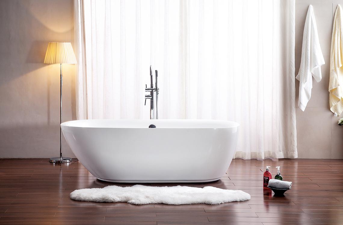 vasca da bagno b&b
