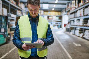 warehouse magazzino logistica