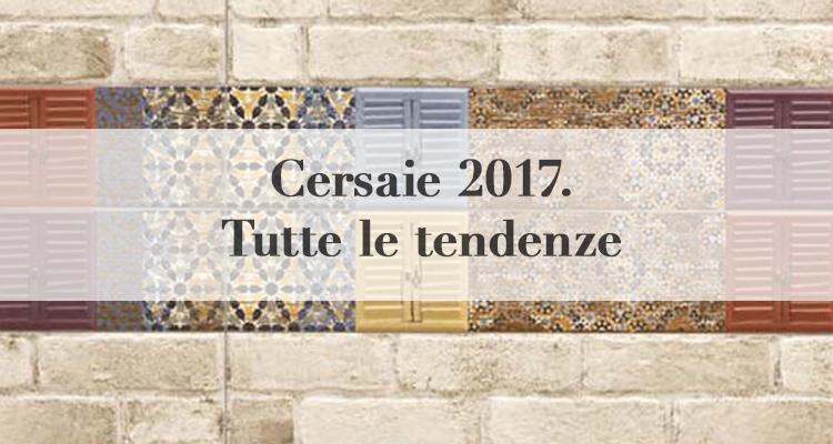 Cersaie 2017 tutte le tendenze dell 39 arredo bagno for Tendenze bagno 2017