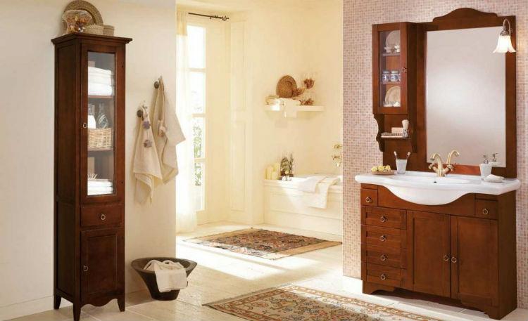 Mobili bagno classici o moderni? Trova il giusto stile per il tuo bagno