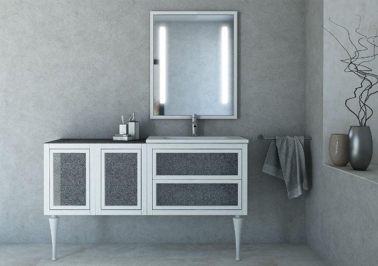 Mobili bagno classici o moderni trova il giusto stile per il tuo bagno - Mobili per bagni classici ...
