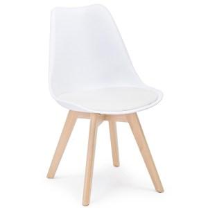 stile scandinavo sedie