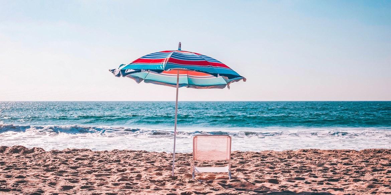 sedute da spiaggia mare
