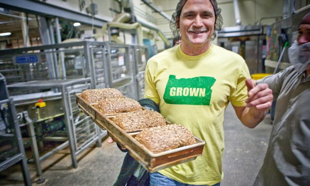 From Bad Seed to Good Seed, Dave Dahl Gives Back to the Prison Community