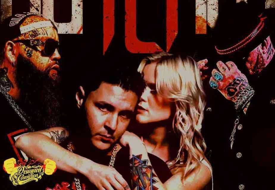 Outlaw –  SMG Jimmy BIG BUZZ WITH Struggle Jennings