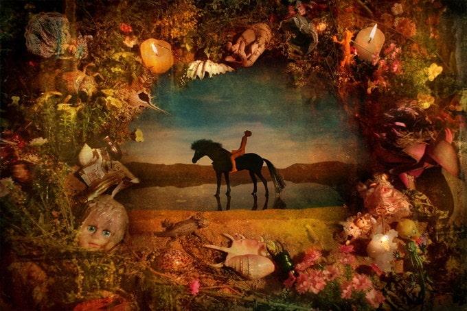 A Midsummer Nights Dream No.2 2007