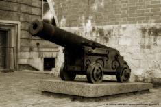 Riga. Ancora la Città Vecchia: memorie di un recente passato.