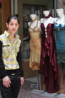Il Suk di Damasco