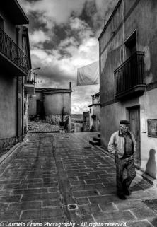 Reportage in Lucania