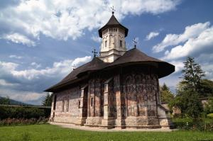 Monastero di Moldovita