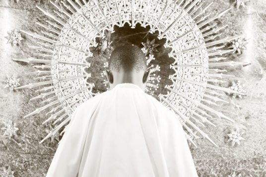 Il santo