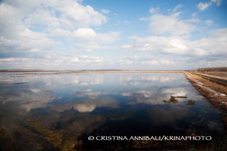 Il Parco Nazionale di Hortobagy