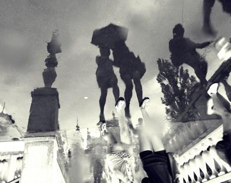 La pioggia a Cracovia 05 - © Simone Consorti