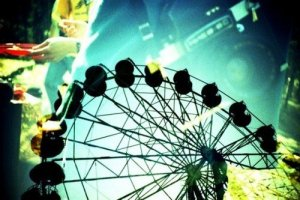 lomography party