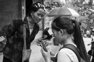 Giang Ta Chai, Vietnam