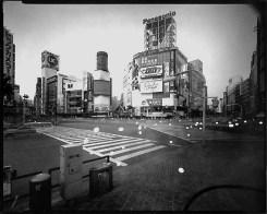 Photo-Respiration: City Scape © Tokihiro Sato