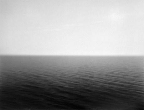 Seascapes - © Hiroshi Sugimoto