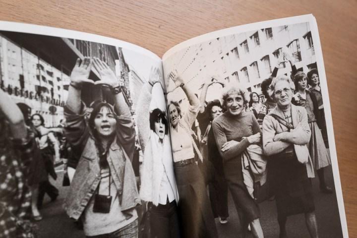 """Dal libro """"Donne è bello"""", Liliana Barchiesi, Postcart Edizioni, 2020"""