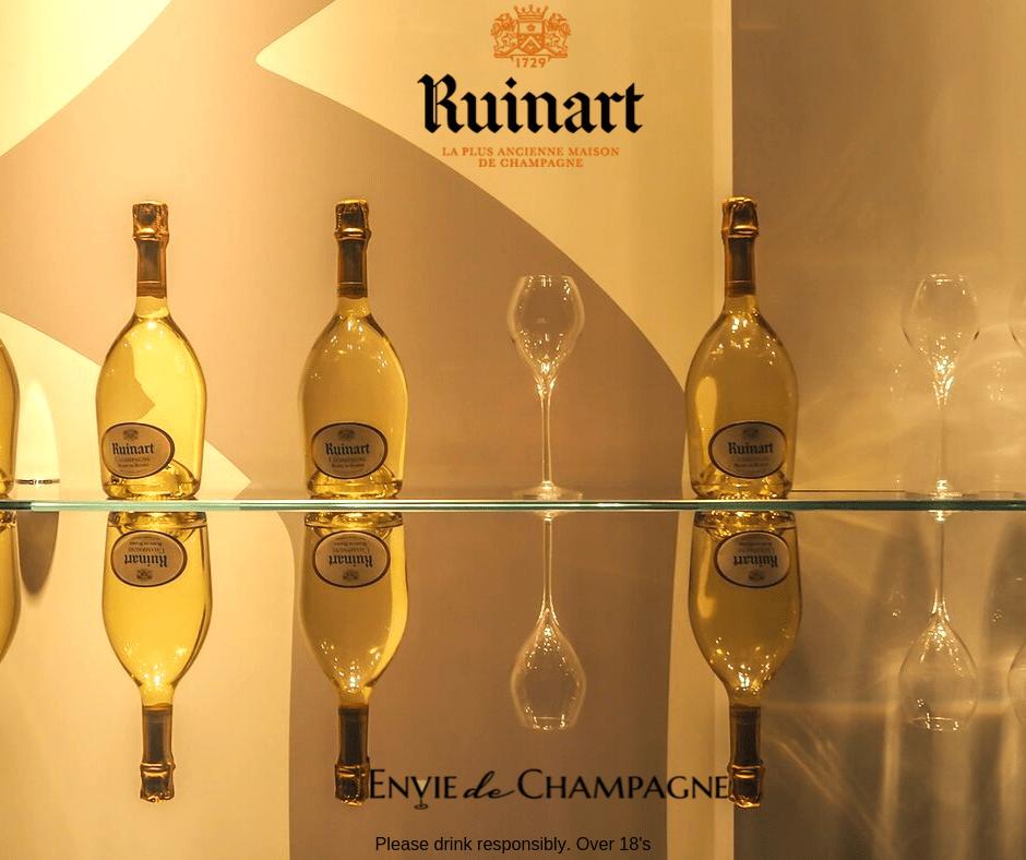 Ruinart Champagne-Envie de Champagne