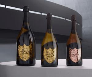 Dom Pérignon Lenny Kravitz - blog envie de champ