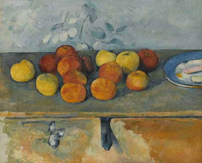 cezanne_oeuvrewg_pommes_biscuits_rf196011