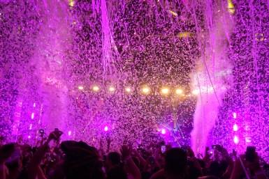 Skrillex, Hard Day Of The Dead The Era Of EDM Magazine November 2015