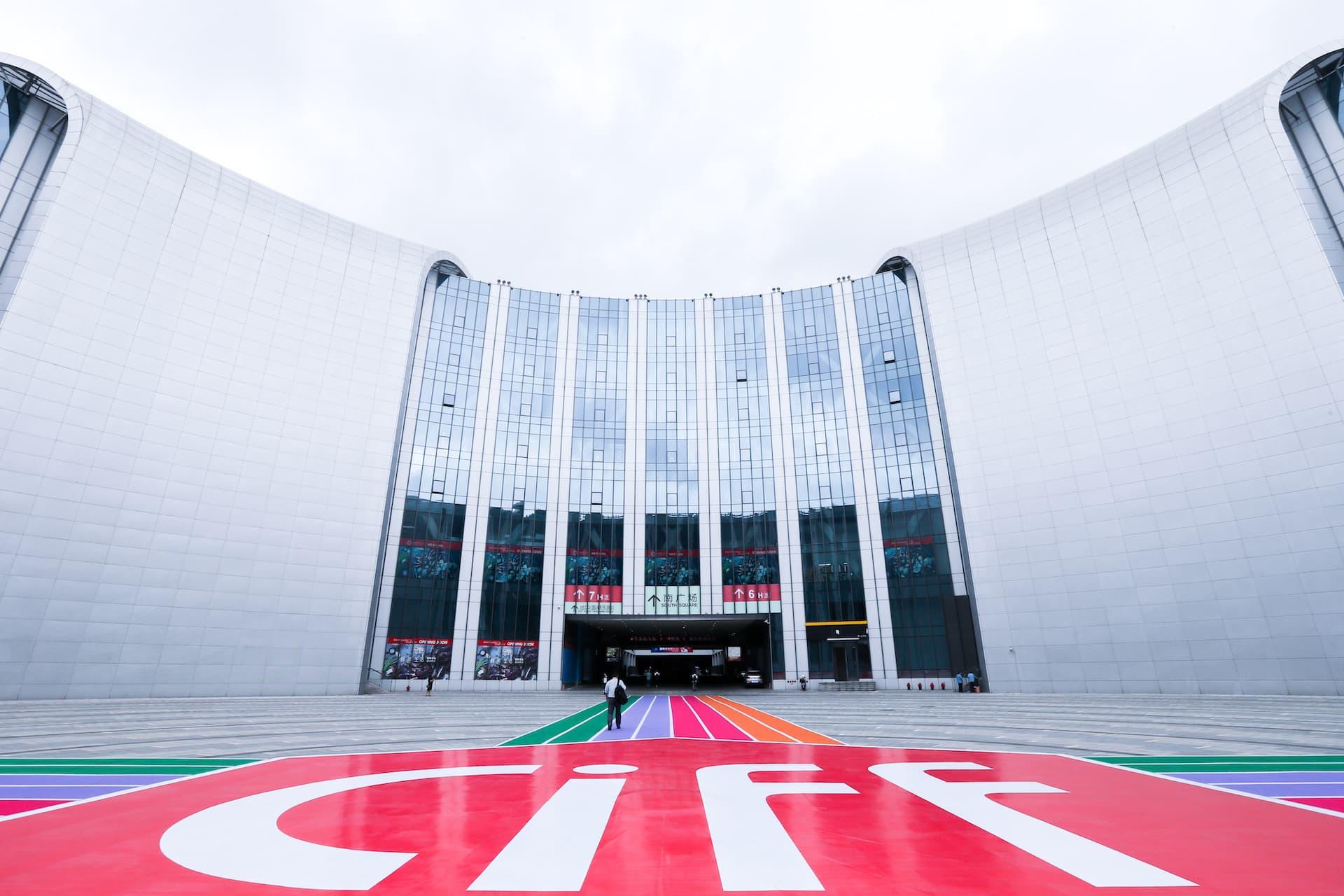 CIFF Shanghai 2019: la ricetta per il Living Globale che viene dalla Cina