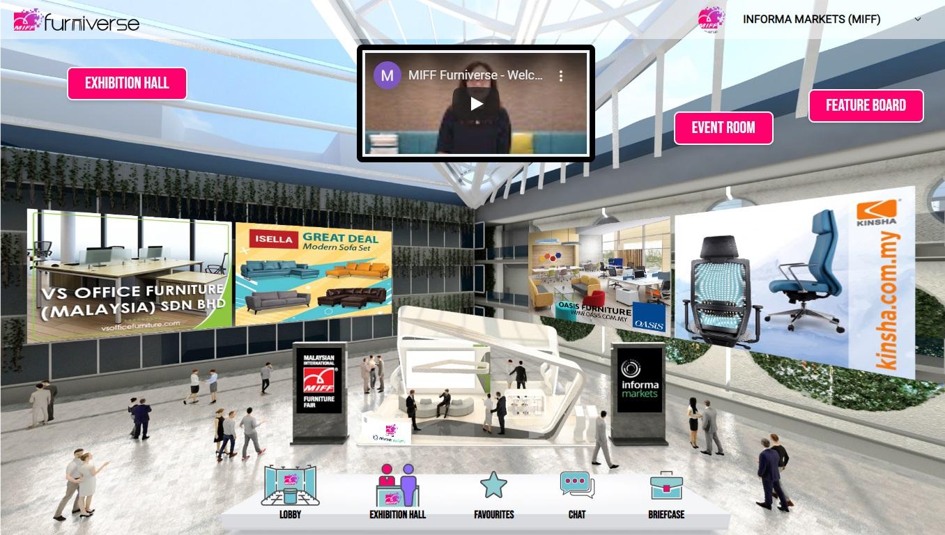 MIFF guida la sua comunità verso il viaggio della trasformazione digitale