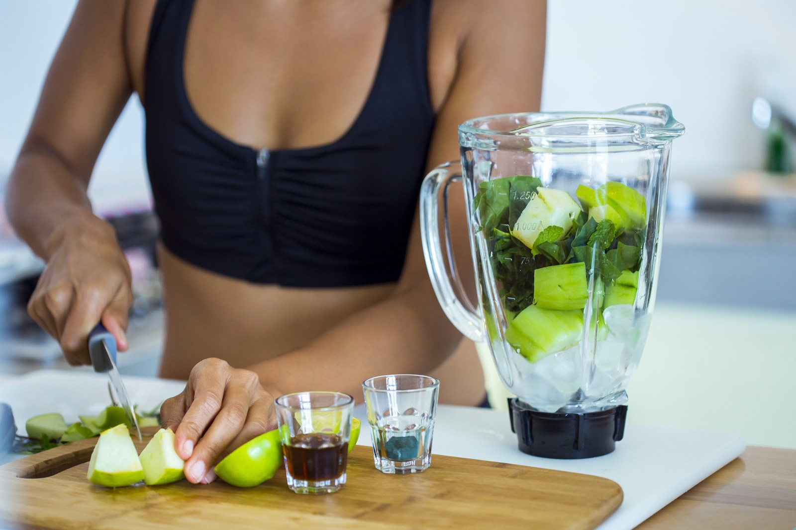 What the Deal with Detoxing?