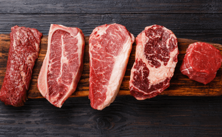 Grain Fed Vs Grass Fed - What Is The Difference