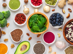 Fill Up on Fibre for Cancer Prevention