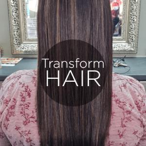 hair – 2