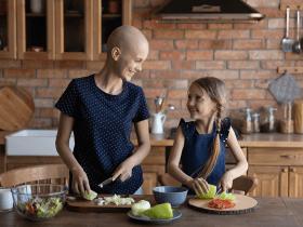 Foods for Cancer