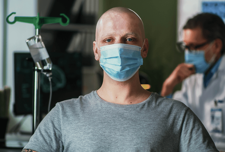 How COVID-19 Has Affected the Cancer Patient