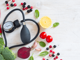 Heard of DASH? The Dietary Approach to Stop Hypertension