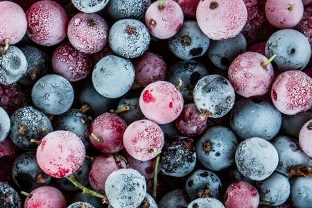 Is Frozen Food Healthy?