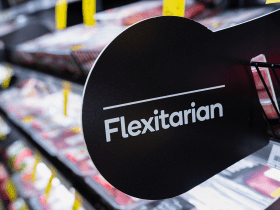 The Beginner's Guide to Being Flexitarian
