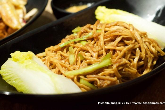 Braised E Fu Noodle | foodpanda Magazine