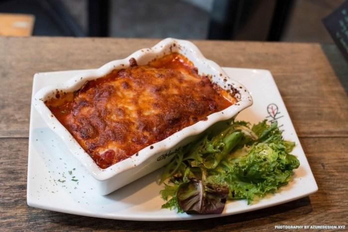 Crusty mozzarella & eggplant parmesan