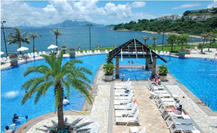 Club Siena Discovery Bay